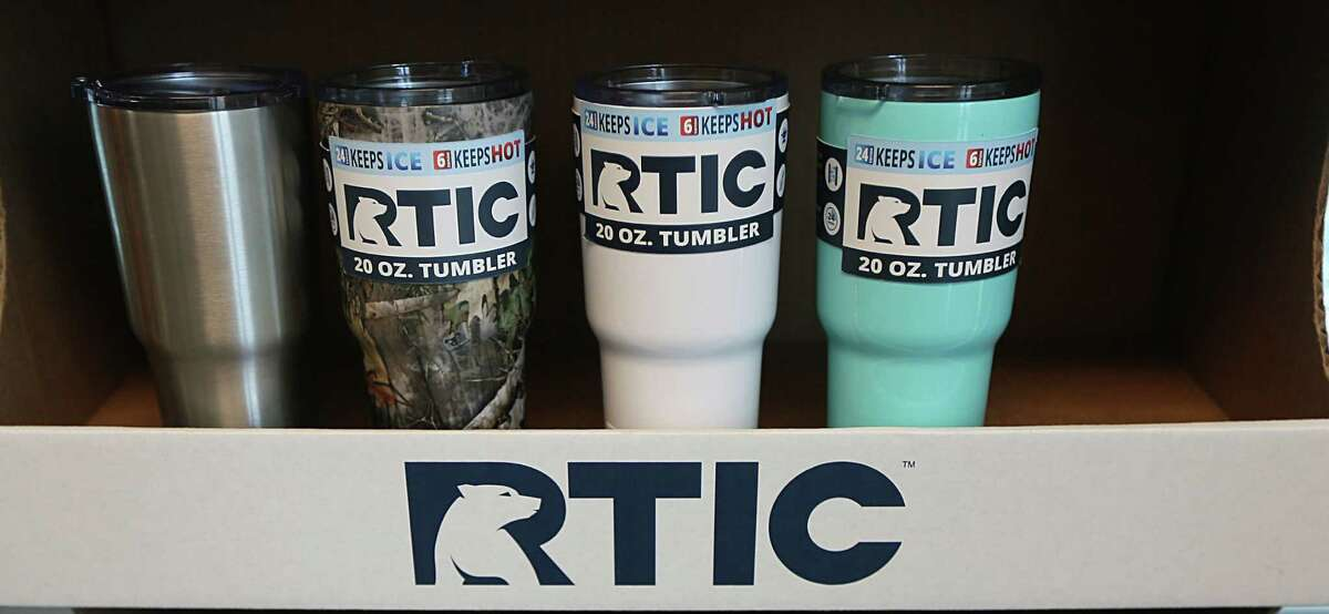 Rtic has agreed to redesign its drinkware and other items in a settlement of lawsuits by Yeti alleging various forms of infringement and unfair competition.
