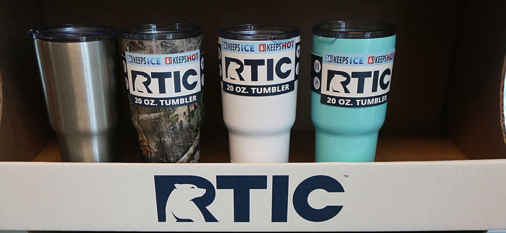 Rivals Yeti, RTIC put cold legal situation behind them