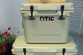 Rtic Coolers is changing its name to Rtic Outdoors and plans to open a flagship Houston store on Nov. 1, 2018.        Continue clicking to find out how other famous Texas brands evolved.