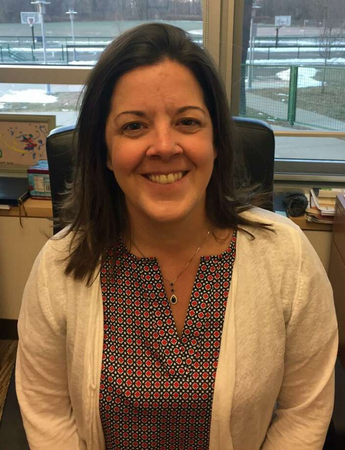Glenville School Assistant Principal Janean Carley has accepted a position as assistant principal for Miller-Driscoll School in Wilton. Photo: Contributed Photo