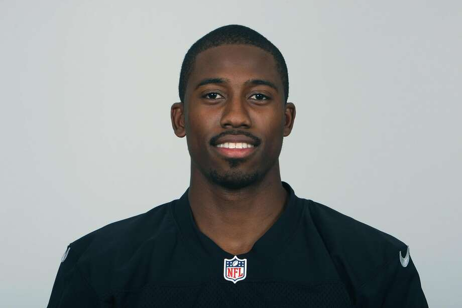This is a 2012 photo of Marquette King of the Oakland Raiders NFL football team. This image reflects the Oakland Raiders active roster as of Thursday, May 10, 2012 when this image was taken. (AP Photo) Photo: AP