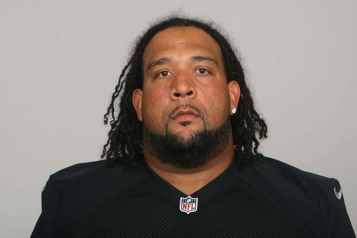 This is a photo of Donald Penn of the Oakland Raiders NFL football team. This image reflects the Oakland Raiders active roster as of Thursday, June 23, 2016. (AP Photo)