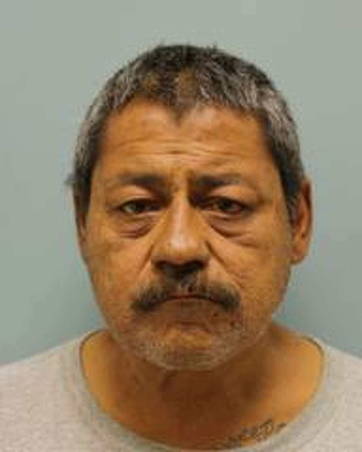Victor Chavarria, 50, is accused of murdering a man in a fatal stabbing on Christmas Day. Anyone with information about the death of Edwin Roman-Lozada is encouraged to contact Crime Stoppers of Houston at 713-222-TIPS. Click through the slideshow to see Texas homes that are sites of murders.