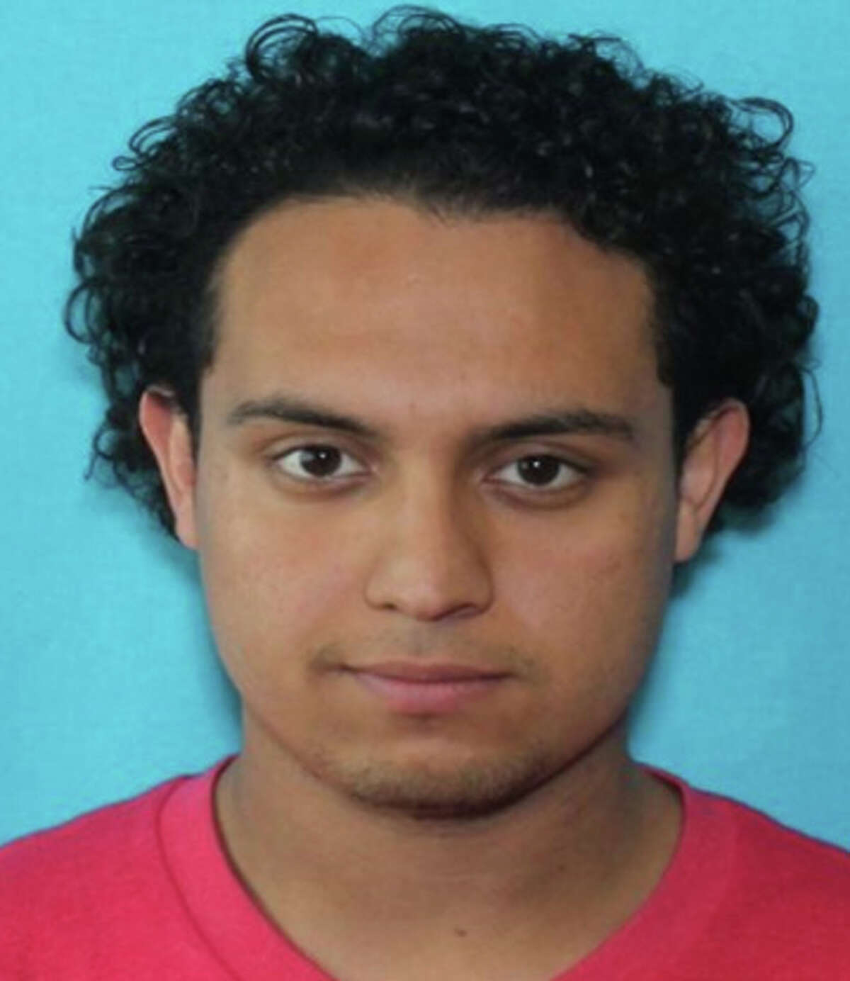 Christian Perez Alonzo was last seen at about 7 p.m. on Christmas Eve.