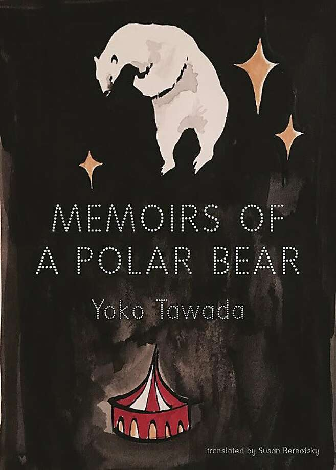 """Memoirs of a Polar Bear"" Photo: New Directions"
