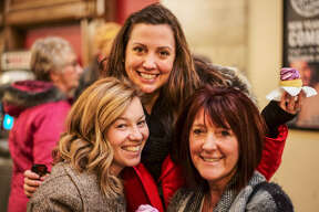 Were you Seen at the celebration of Proctors at 90 on Tuesday Dec 27, 2016?