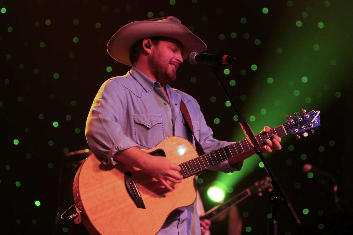 Josh Abbott and his band take the stage Friday at House of Blues.