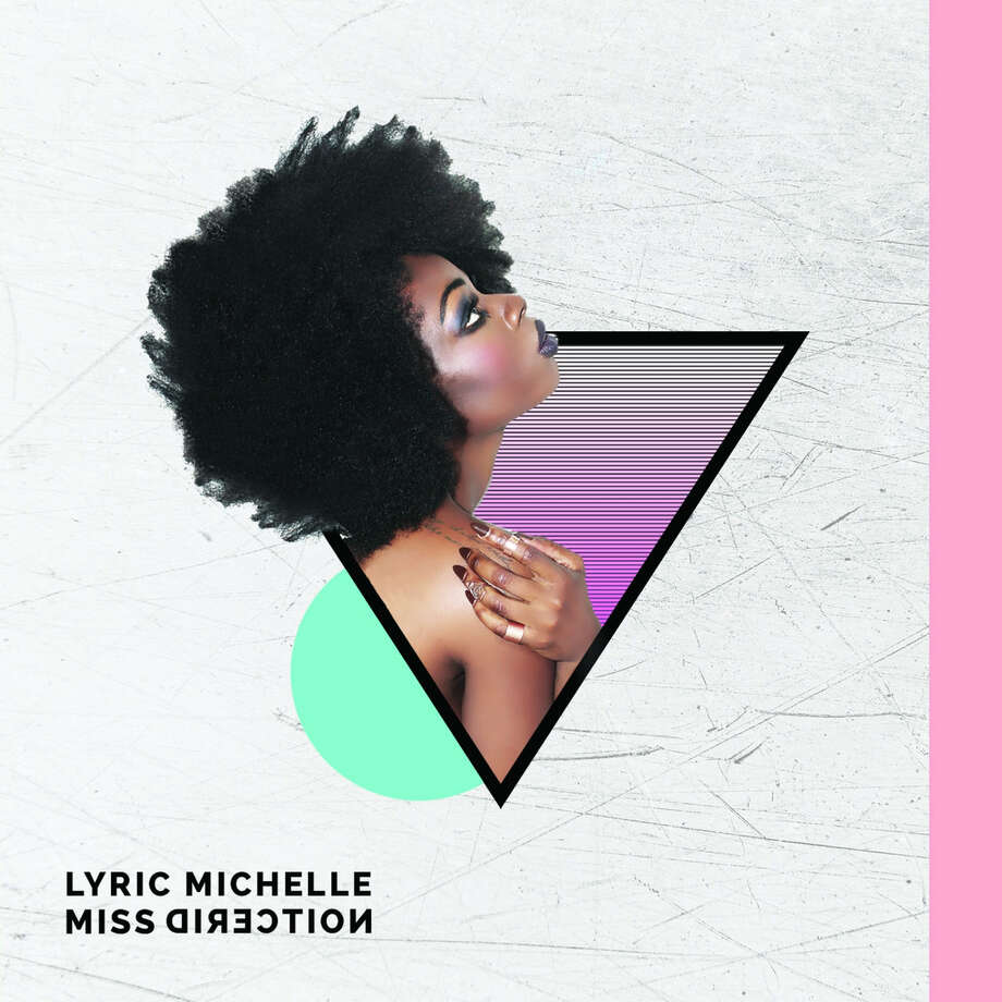 Miss Direction, Lyric Michelle. Photo: Album Cover