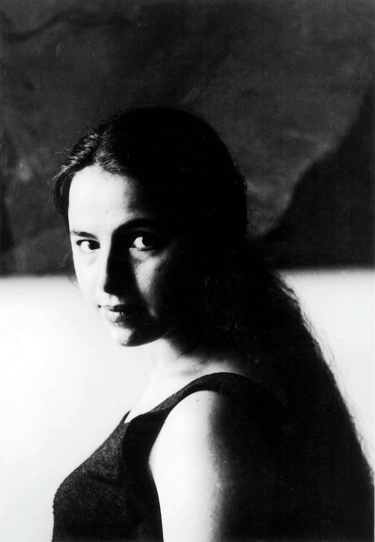 THIS IS A HANDOUT IMAGE. PLEASE VERIFY RIGHTS. HESSE-B-30JAN02-IN-HO Eva Hesse.