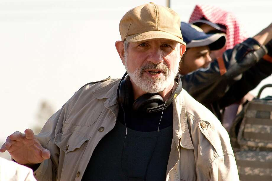 Brian De Palma Photo: Jody Shapiro