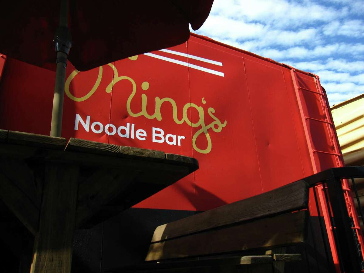 The Olmos Park restaurant Ming's Noodle Bar is expanding to a new location near the Pearl this summer.
