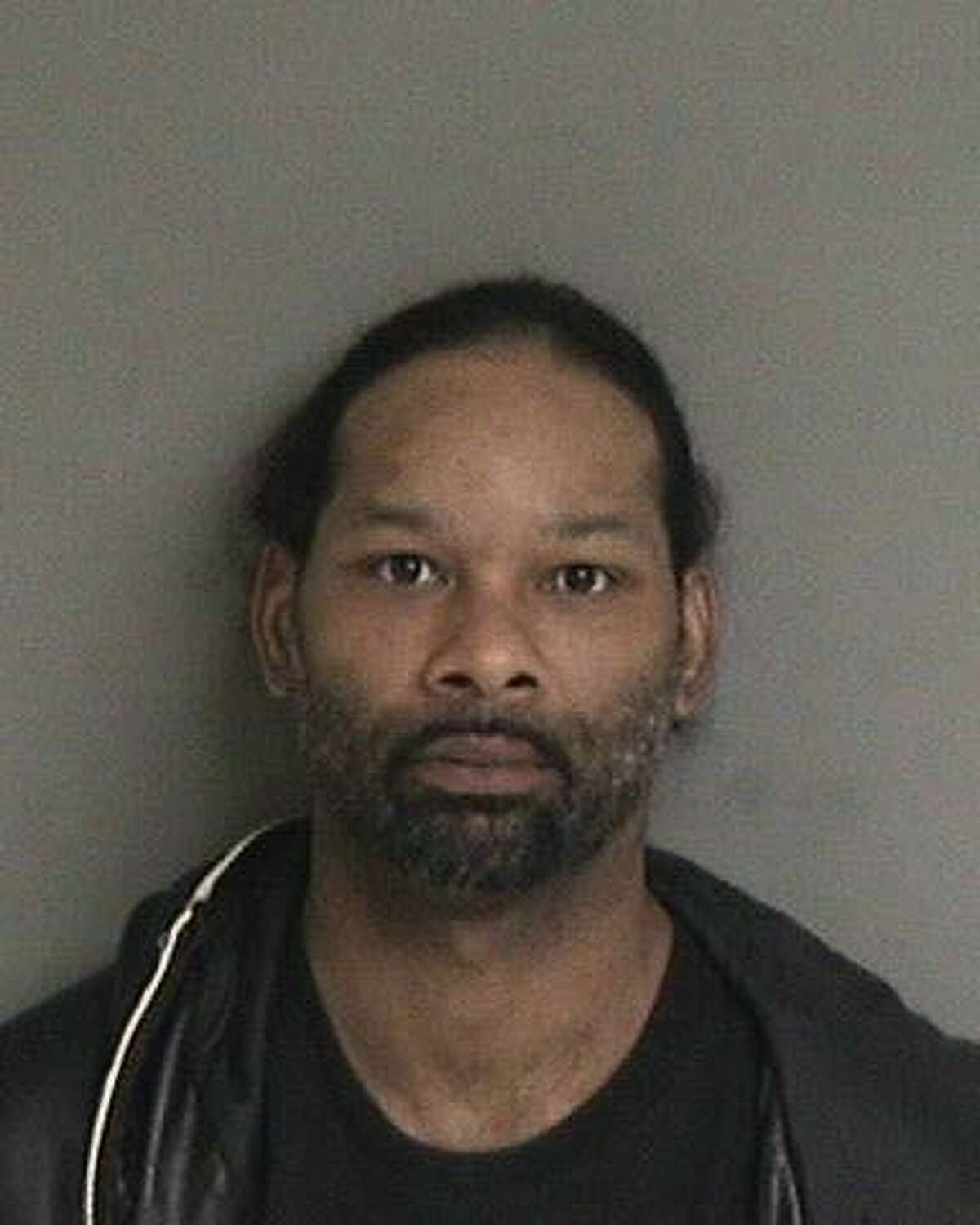 Wessley Brown was charged in a murder-for-hire plot that targeted an Antioch father who was gunned down in July.