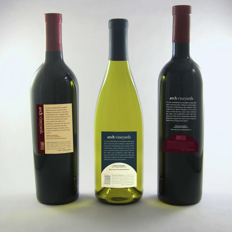 What info on the back label would tempt you? Photo: Jason Eberle,  CC BY-NC-ND