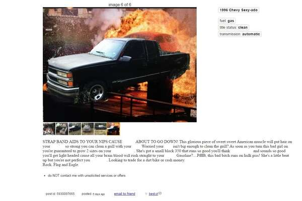 In the market for a 'Chevy Sexy-ado?' You're in luck