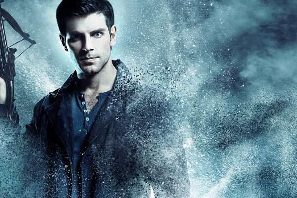 GRIMM   The horror series will end after six seasons on NBC on Friday, March 31st.
