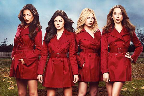 PRETTY LITTLE LIARS   The soapy teen mystery series will end on ABC Family, now Freeform after seven seasons sometime in 2017.