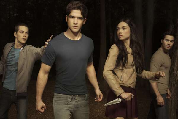 TEEN WOLF   After six seasons, the reboot of  Teen Wolf  will come to an end on MTV in 2017.