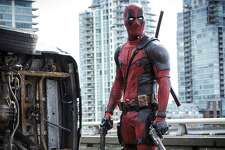 "20th Century Fox was the third-best performing studio, thanks largely to ""Deadpool,"" the R-rated superhero comedy starring Ryan Reynolds."