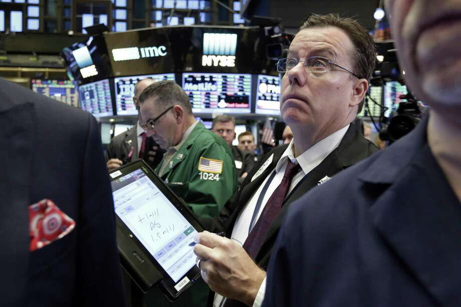 In 2016, Wall Street repeatedly bounced back from steep slumps, including the worst start to any year for stocks, the second correction for the market in five months and investor fears of a global slowdown. It also weathered plummeting oil prices and the surprising outcomes of Britain's vote to leave the European Union and Donald Trump's U.S. presidential election win. Photo: Richard Drew /Associated Press / AP