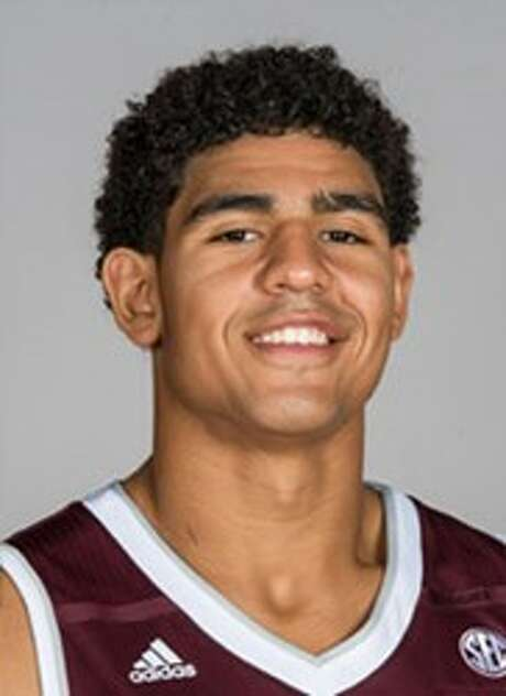 Tyler Davis, Texas A&M basketball