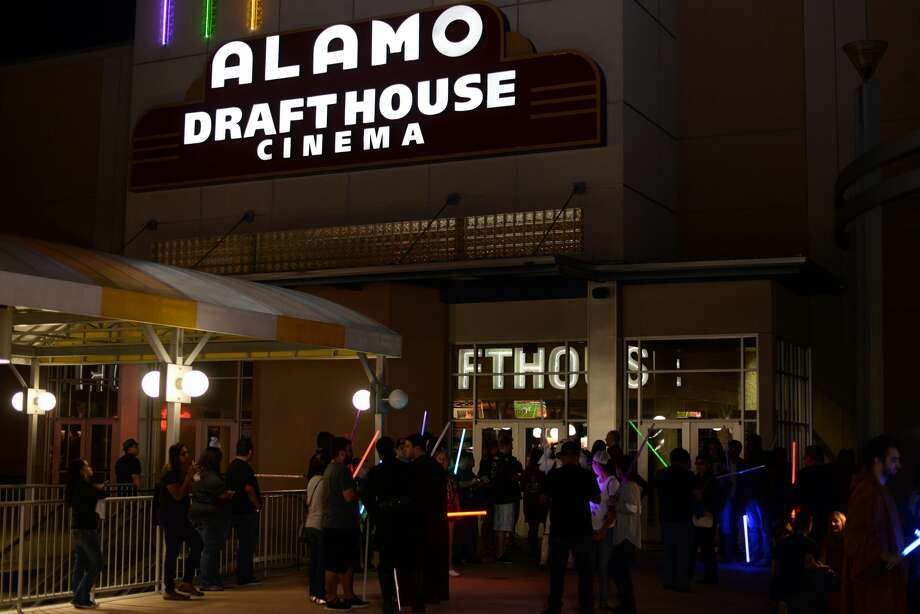 Alamo Drafthouse: 618 Loop 410 N.W. Date: 02/06/2017 Photo: Kody Melton