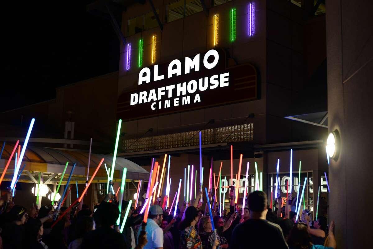 Alamo Drafthouse Park North 618 N.W. Loop 410