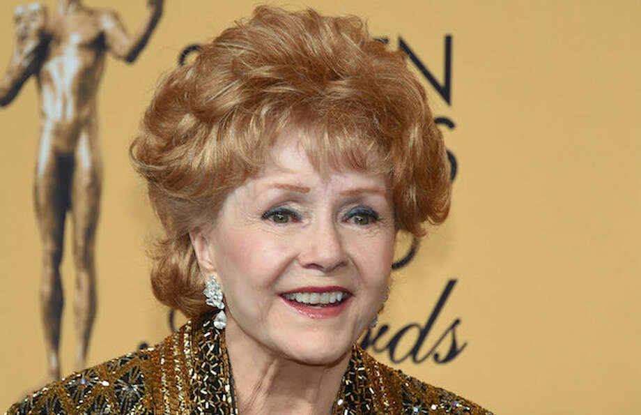 The cause of Debbie Reynolds death was revealed to be a stroke, according to sources.Scroll through the slideshow to see some of Reynold's film roles throughout the years.