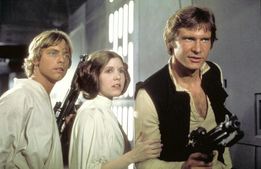'Star Wars: How Long Ago? How Far Away?' - Tufts University
