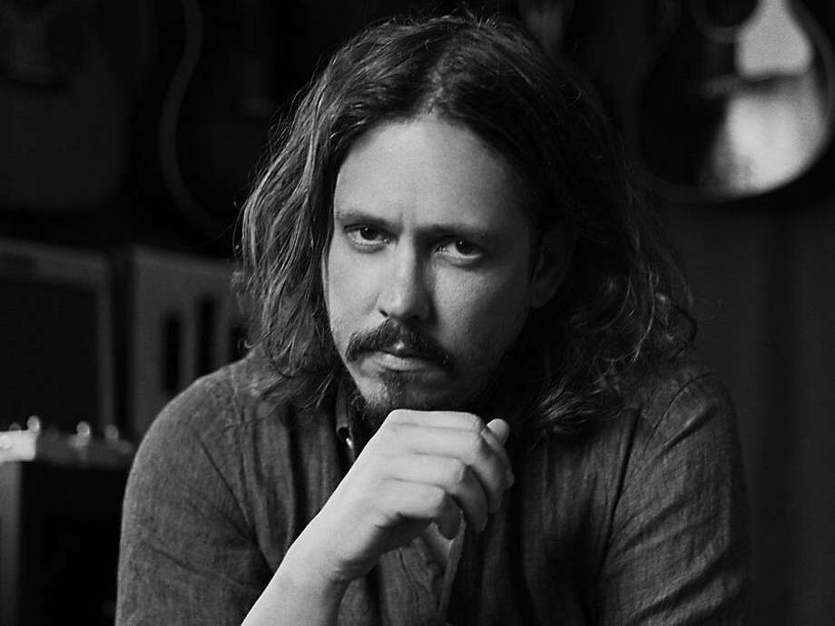 John Paul White is back with his first solo album in eight years. Photo: Allister Ann/Courtesy Of The Artist