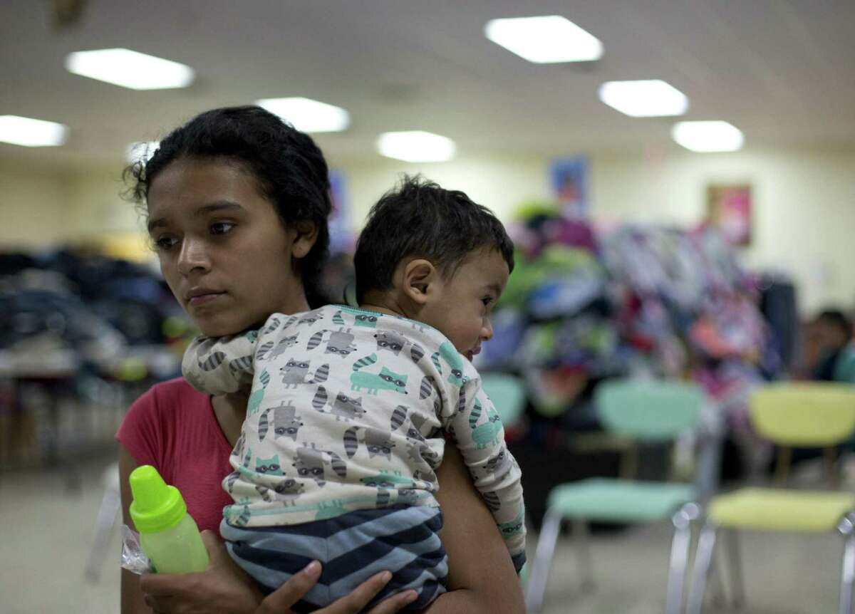 Come Jan. 1, 2017, every 33 seconds, a new international immigrant - legal or otherwise - will be added to the population of the United States, according to the U.S. Census.