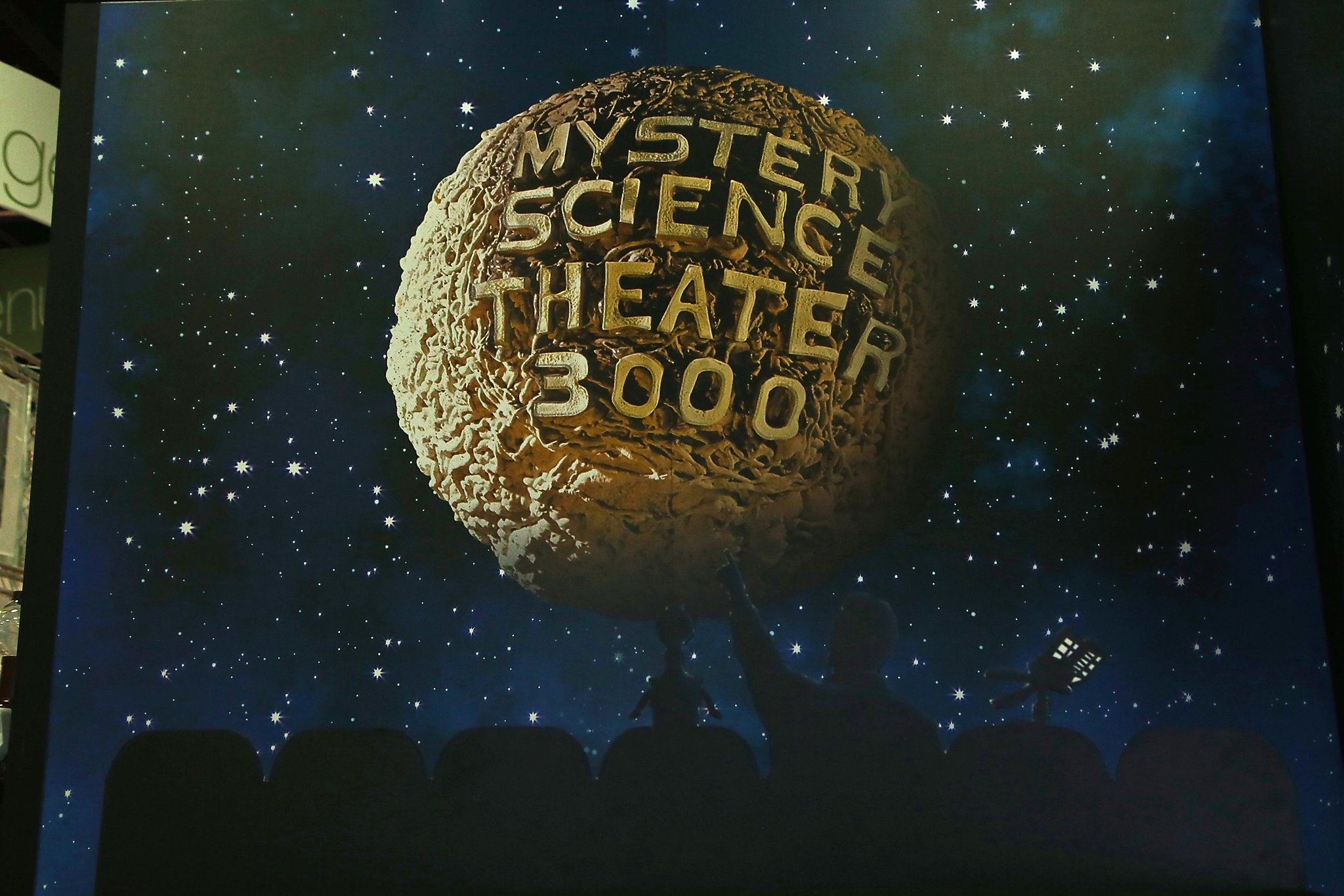 Mystery Science Theater  Tour