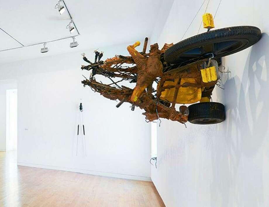 Photo: / Aldrich Contemporary Art Museum