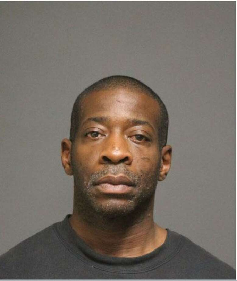 Ronald Phillips, 49, of Bridgeport, was charged with two counts of assault, third-degree, and one of disorderly conduct in Fairfield, Conn. on Dec. 24, 2016. Photo: Fairfield Police / Contributed Photo / Fairfield Citizen