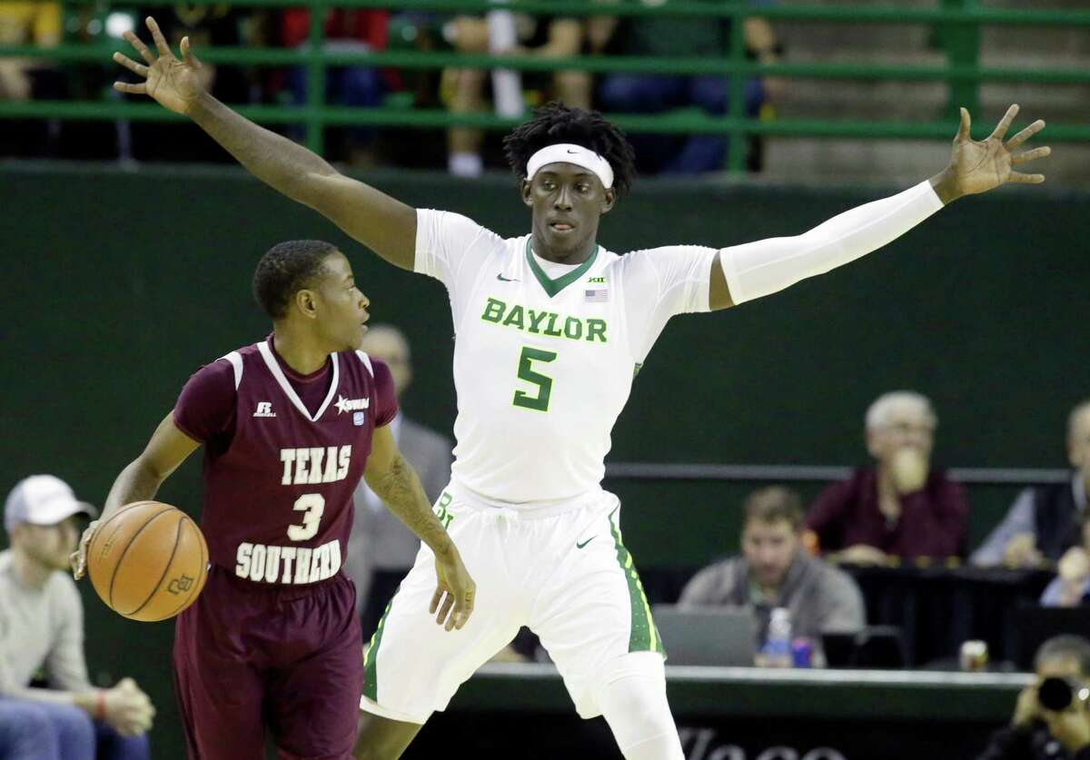 Texas Southern guard Demontrae Jefferson and the Tigers have taken their lumps of late, with eight straight losses.