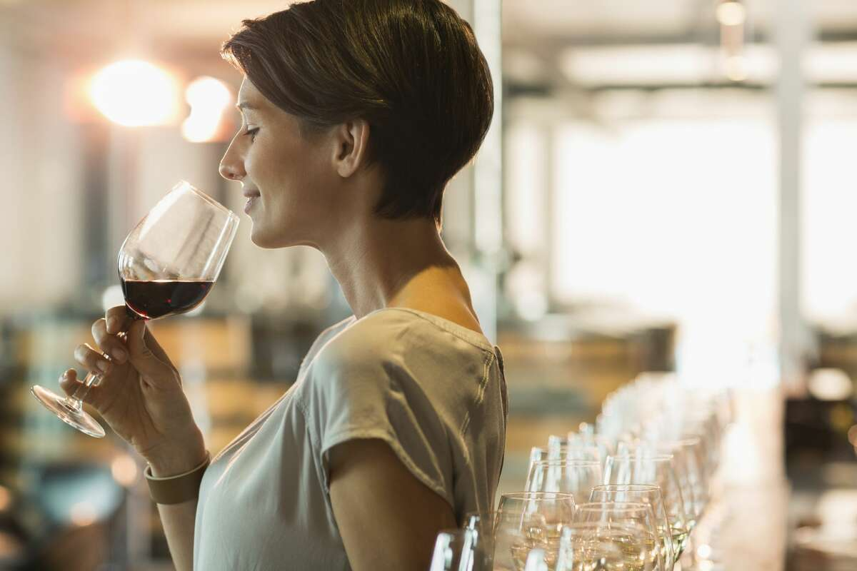 Drink wine: The Wine Institute has outlined that 2.81 gallons of wine were consumed per U.S. resident in 2014, whereas in 2015, 2.83 gallons were consumed. And according to this table, the U.S. drinks more wine than any other country in the world.