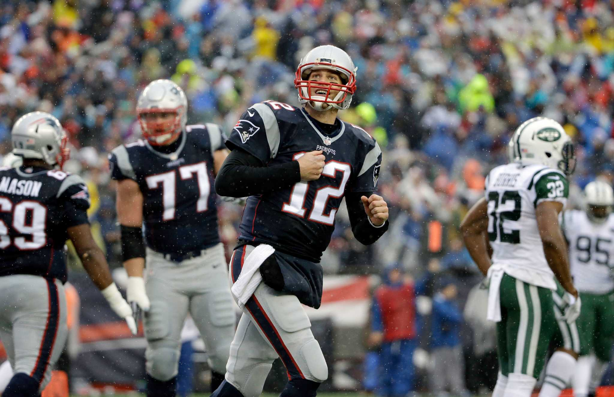 New England Patriots among most hated sports teams