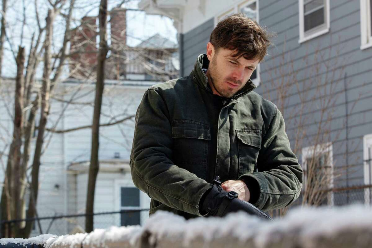 """2016 Casey Affleck """"Manchester by the Sea""""As Lee Chandler"""