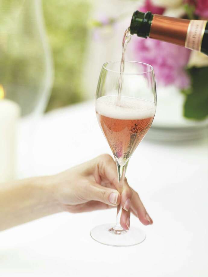 Laurent-Perrier Cuvée Rosé ($99.99) Photo: Laurent-Perrier