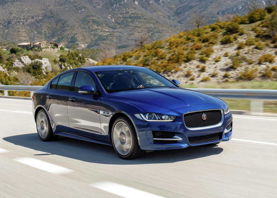 The XE buyer's choices include four trim levels, three engines and rear- or all-wheel-drive. A major factor is the MSRP, which ranges from $34,900 to $41,700. Photo: Jaguar