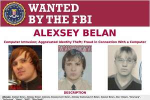 This image provided by the FBI shows the wanted poster for Alexsey Belan. In a sweeping response to election hacking, President Barack Obama sanctioned Russian intelligence services and their top officials, kicked out 35 Russian officials and shuttered two Russian-owned compounds in the U.S. It was the strongest action the Obama administration has taken to date to retaliate for a cyberattack.  Other individuals sanctioned include Belan and Evgeniy Bogachev, two Russian nationals who have been wanted by the FBI for cyber crimes for years. (FBI via AP)