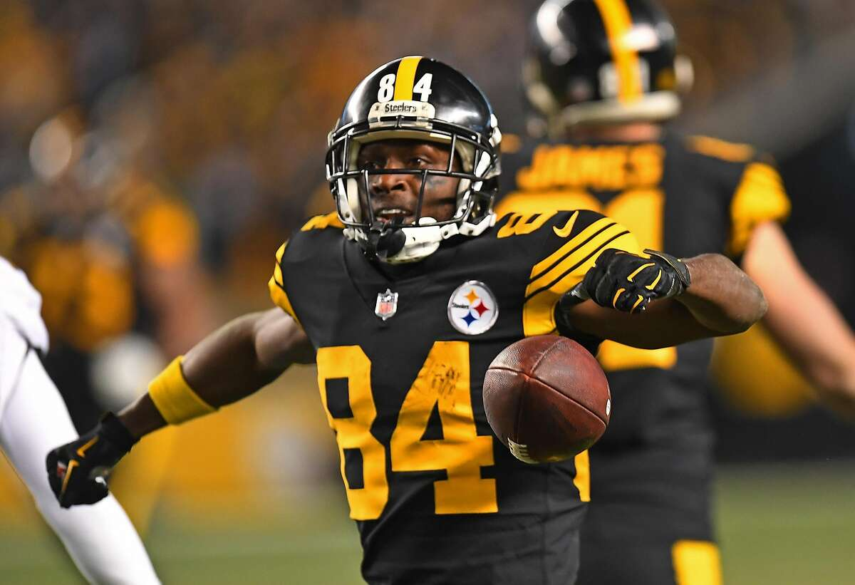 Cleveland (1-14) plus-6 at Pittsburgh (10-5) Steelers 20-17