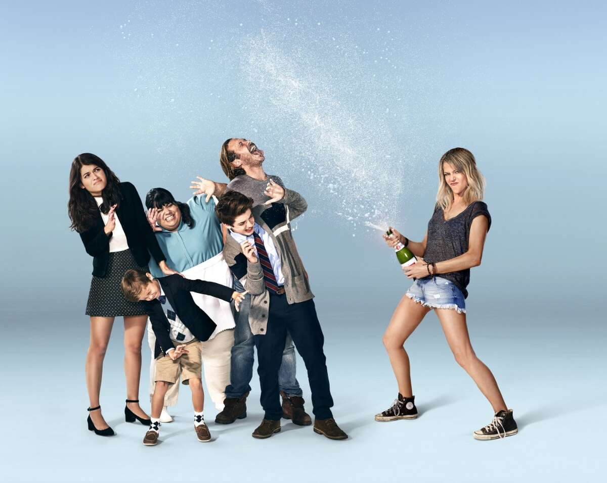 THE MICK : A rowdy hustler is forced to take care of her wealthy sister's kids in this new comedy starring It's Always Sunny in Philadelphia's Kaitlin Olson. Premieres: Monday, January 1st on Fox.