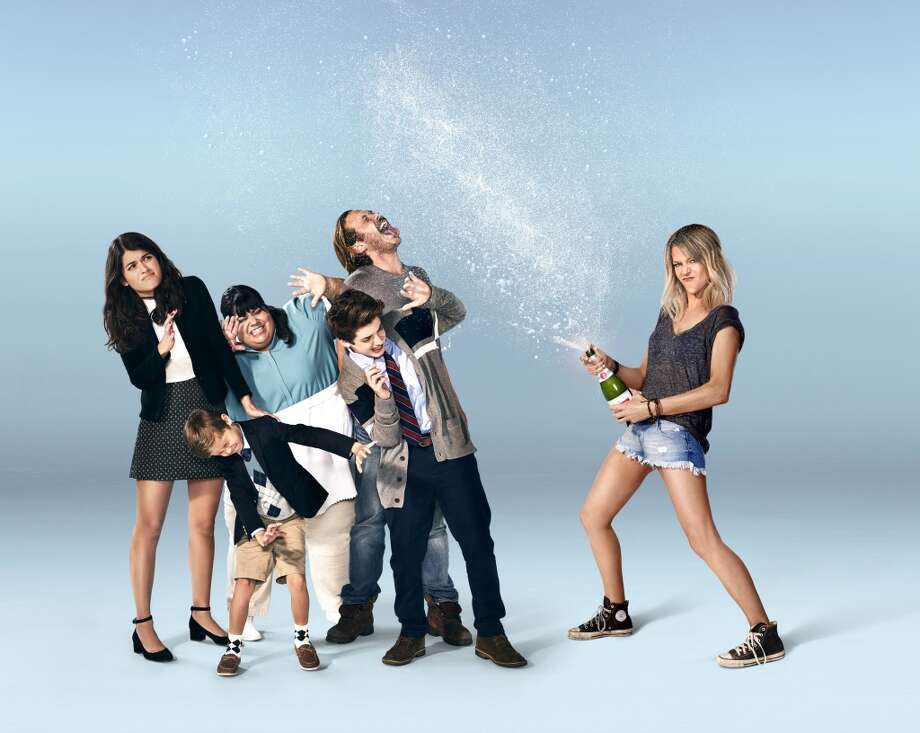 THE MICK:A rowdy hustler is forced to take care of her wealthy sister's kids in this new comedy starring It's Always Sunny in Philadelphia's  Kaitlin Olson.Premieres: Monday, January 1st on Fox. Photo: FOX