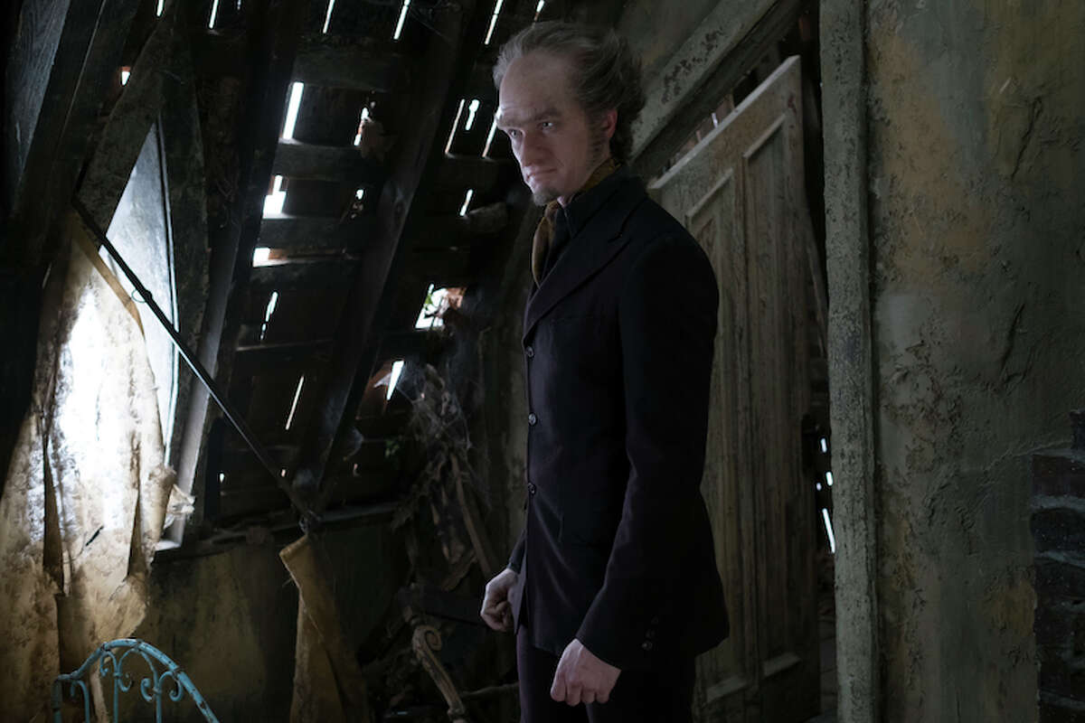 LEMONY SNICKET'S A SERIES OF UNFORTUNATE EVENTS : Neil Patrick Harris stars as Count Olaf in this reimagining of the popular children's book series. Premieres: Friday, January 13 on Netflix.