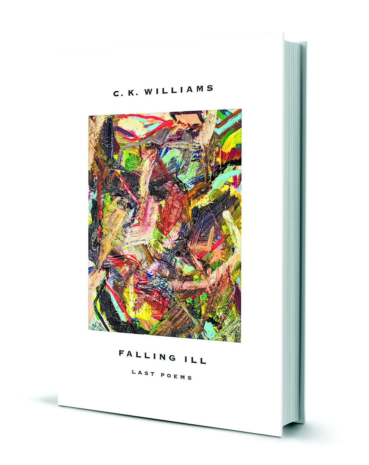Poetry collections tackle death, loss and memory