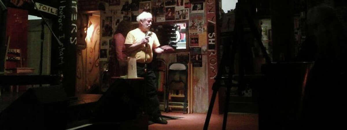 Armando's NYE (707 Marina Vista Ave., Martinez): Music by the Garageland Rodeo. 9:30 p.m. $20, (925) 228-6985