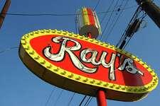 Ray's Drive Inn, 822 SW 19th St., 210-432-7171, Facebook: Ray's Drive Inn