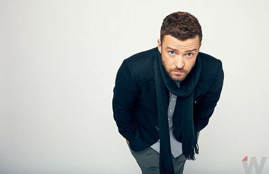 Justin Timberlake announced his Houston tour date. See more concerts Houston can look forward to in 2018 in the following gallery.