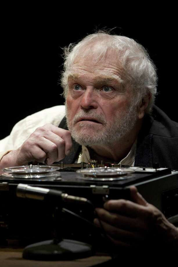 "Brian Dennehy has returned to Long Wharf Theatre in New Haven to star in the Samuel Beckett play ""Endgame."" In 2011 he did another Beckett play, ""Krapp's Last Tape,"" at the same venue. Photo: T. Charles Erickson / Contributed Photo / Connecticut Post Contributed"