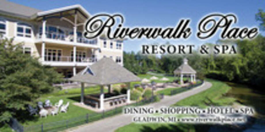 Photo provided Riverwalk Place, a resort and spa in Gladwin, announced its plans to expand in 2017, focusing on accommodating the growing demand and better serving guests.